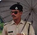 インド人の警察