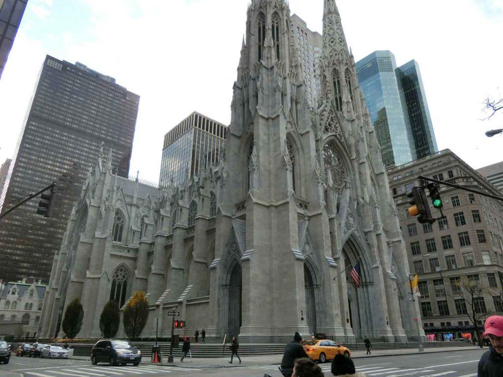 パトリック教会