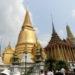 タイへ一人旅! バンコクめぐり! このレポートでひととおりわかる。